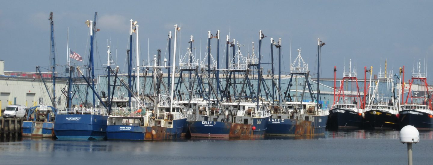 Athearn Marine Agency Inc Marine Brokers For Commercial Fishing Boats And Permits East Coast United States