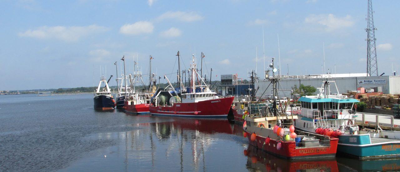 Athearn Marine Fishing Vessels Permits Scallop Quota